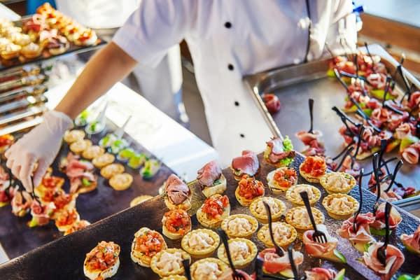 Faluns bästa catering